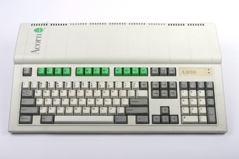 Acorn Archimedes A3010