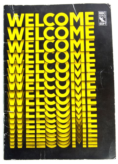 BBC Welcome Booklet