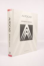 AutoCAD Reference Manual v2.6 Supplement