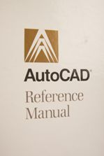 AutoCAD Reference Manual R10